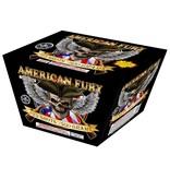 Cutting Edge American Fury