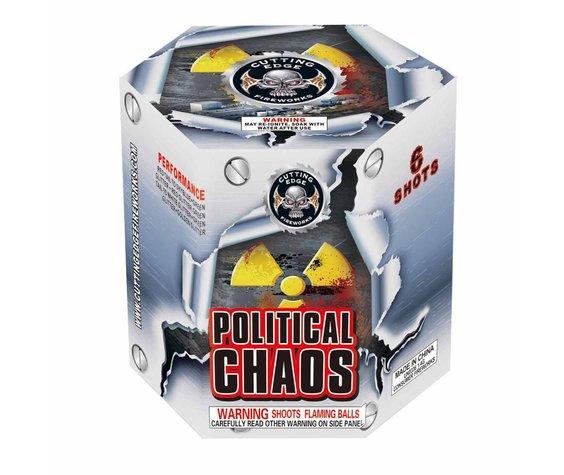 Cutting Edge Political Chaos