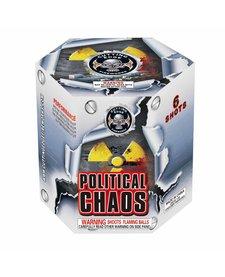 Political Chaos - Case 24/1