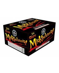 Mickealangelo! (500 gram)