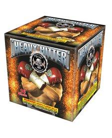 Heavy Hitter - Case 8/1