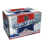 Cutting Edge American Spirit - Case 6/1