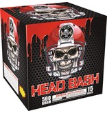 Cutting Edge Head Bash