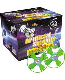 Artificial Satellite, CE - Box 12/12