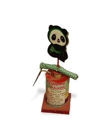 Climbing Panda - Pack 6/1