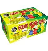 Cutting Edge Color Smoke Ball (clay), CE - Box 6/12
