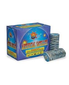 Artificial Satellite, BM - Case 10/12/12