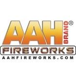 AAH AAH® Brand T Shirt