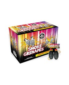 Smoke Grenades, CE - Pack 2/1