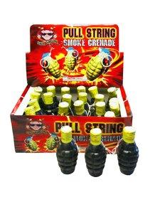 Pull String Smoke Grenade, SB