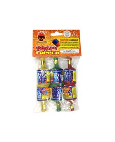 Champagne Party Poppers, BF