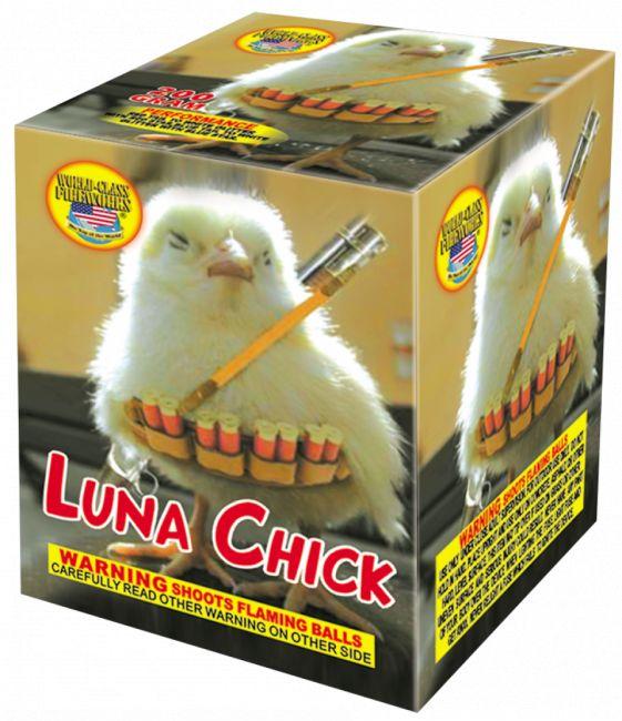 World Class Luna Chick