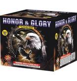 World Class Honor and Glory