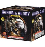 World Class Honor and Glory - Case 6/1