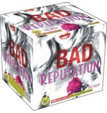 World Class Bad Reputation - Case 4/1