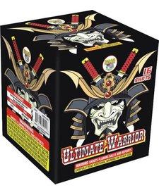 Ultimate Warrior - Case 16/1