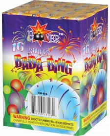 Bada Bing - Case 12/1