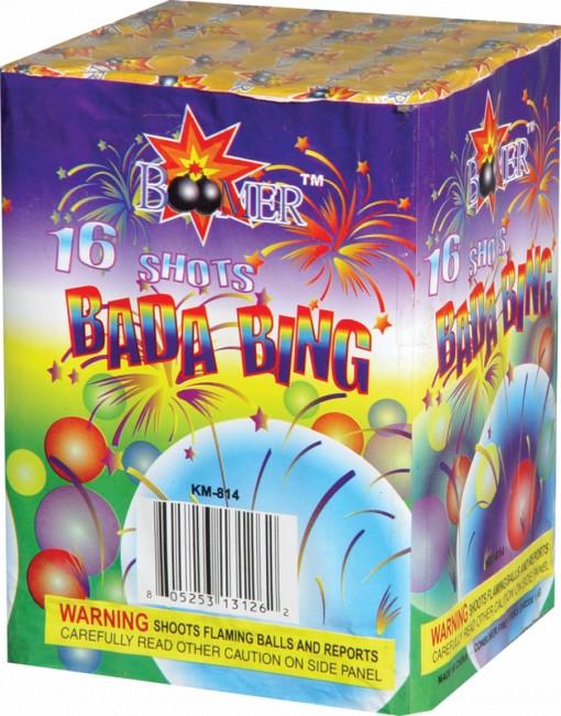 World Class Bada Bing - Case 12/1