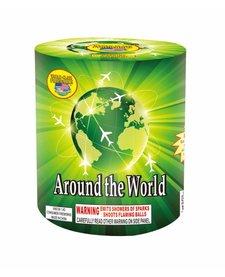 Around the World - Case 30/1