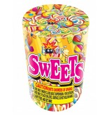 World Class Sweets - Case 96/1