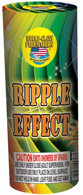 World Class Ripple Effect - Case 36/1