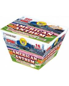 American Anthem - Case 12/1