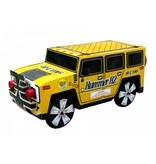 World Class Hummer H2