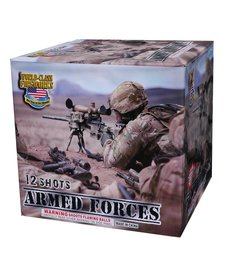 Armed Forces - 01