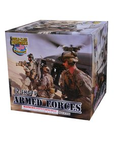 Armed Forces - 02