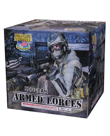 Armed Forces - 04