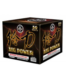 Big Power - Case 4/1