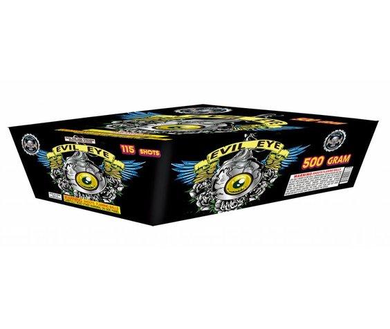 Evil Eye, 500g- Case 2/1