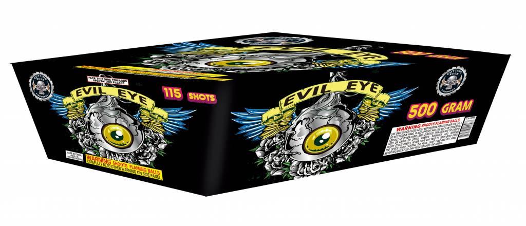 Evil Eye, 500g - Case 2/1