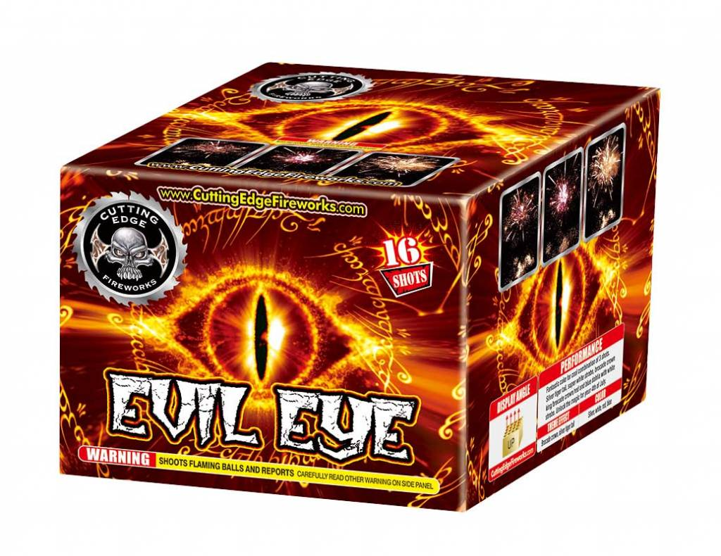 Evil Eye, 200g