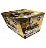 Gun Runner - Case 4/1