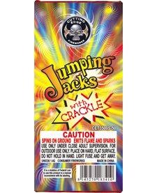 Jumping Jack - Brick 12/50