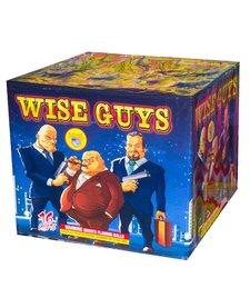 Wise Guys - Case 6/1