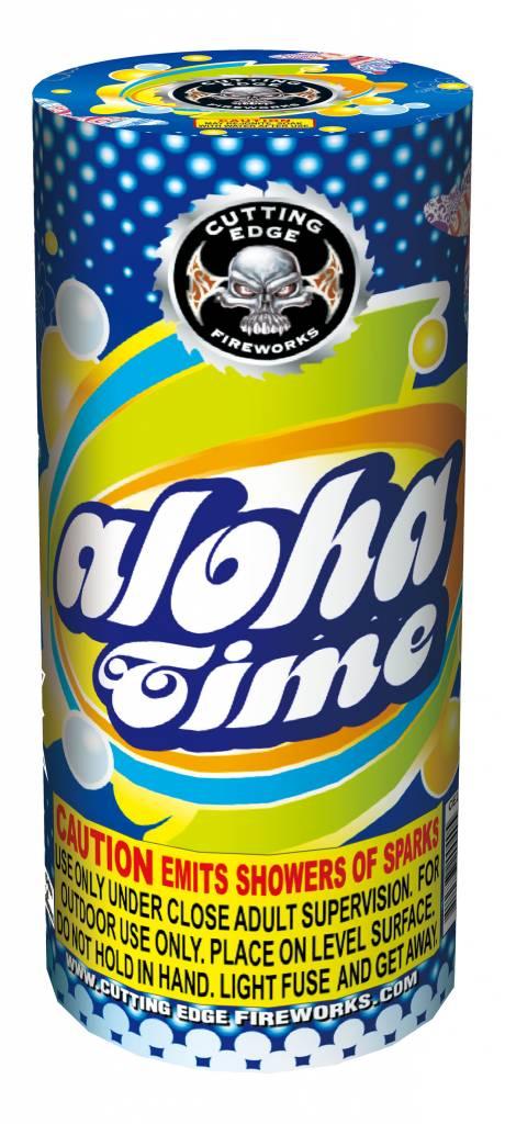 Aloha Time - Case 24/1