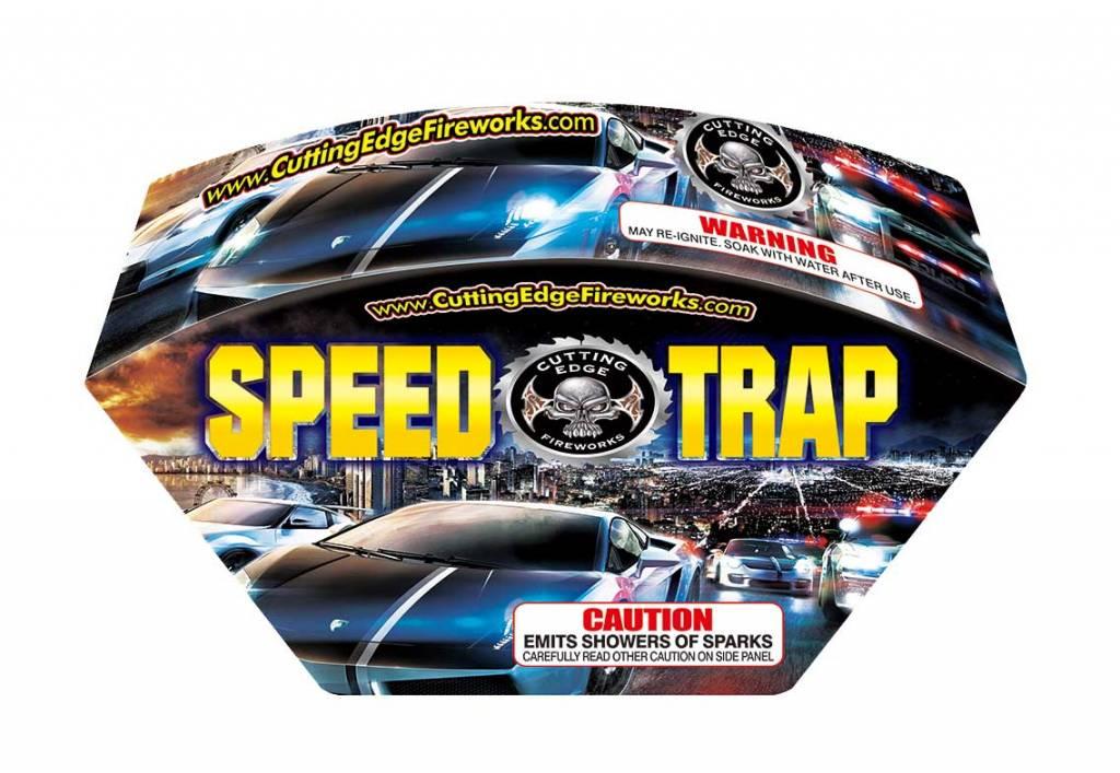 Cutting Edge Speed Trap