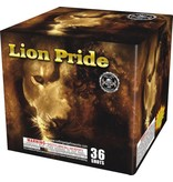 Lion Pride - Case 12/1