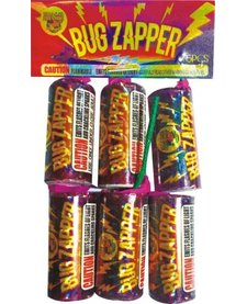 Bug Zapper - Pack 6/1
