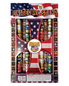 United We Stand - 48 shells
