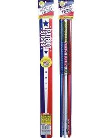 Patriot Sticks - Case 72/3