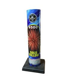 Gold Willow #500 Tube, CE