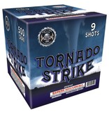 Cutting Edge Tornado Strike - Case 2/1
