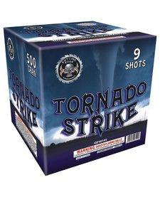 Tornado Strike - Case 2/1