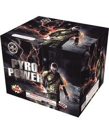 Pyro Power - Case 4/1