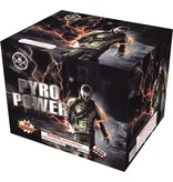 Pyro Power