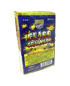 Firecracker 16s - Case 12/80/16