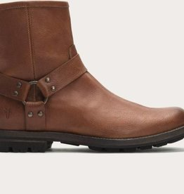 Frye mens phillip lug harness